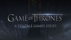 Rumours have been confirmed today with Telltale Games set to produce an episodic Game of Thronesadventure series. This news was delivered v...