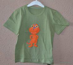 Camiseta Buddy del Dinotren