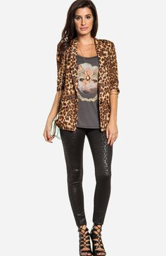 Check out Meow Mix at DailyLook