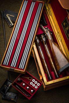Purdey-Hammer-Trio-3441, I'm affrais my savings are not enough ;)