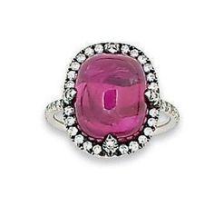 BAGUE RUBIS ET DIAMANTS, MONTURE PAR JAR  by JAR - Joel Arthur Rosenthal - Paris http://www.christies.com/lotfinder/jewelry/bague-rubis-et-diamants-monture-par-jar-5396086-details.aspx