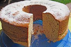 Amaretto - Haselnusskuchen