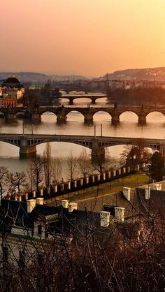 Prague, Czech Republic (10+ Pics) | See More Pictures | #SeeMorePictures