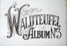 Bilderesultat for old typography