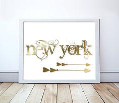 New York Decor, New York Travel Poster, New York Print, New York Art, New York Digital Download, New York Poster, New York Printable 0275 by MinnesotaPrintCo on Etsy