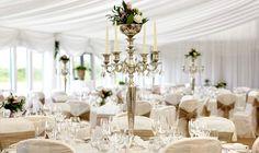 HUNTED: { Wedding Marquees – Marquee Design Ideas }   theweddinghunter