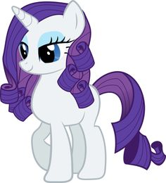 Rarity in a new style.