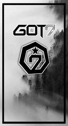 #Got7 #kpop #wallpapers
