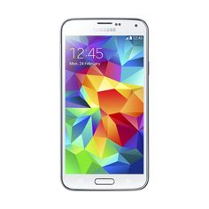 The Fifth generation of the Galaxy S series, the Galaxy S5 is here! Designed for what matters most to consumers.