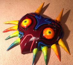 Legend of Zelda: Majora's Mask by rplanalp #cosplay
