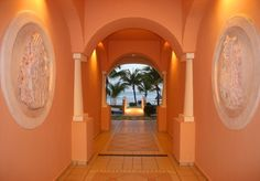 Quinta Maya - Access to the Beach - Riviera Maya Haciendas, Puerto Aventuras, Mexico