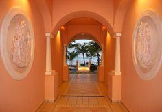 Quinta Maya - Access to the Beach - Riviera Maya Haciendas, Puerto Aventuras, Mexico