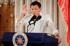 Philippine President Rodrigo Duterte told the country's soldiers to target female rebels in combat by shooting them in the genitals. Rodrigo Duterte, Domestic Worker, Vagina, Virtual Assistant Services, Top News, Philippines, Female, World, Youtube