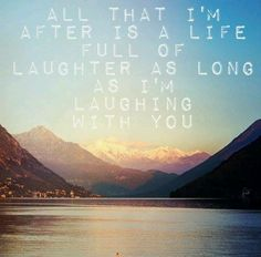 """Song lyrics from Daughtry's song """"Lifer after You"""""""