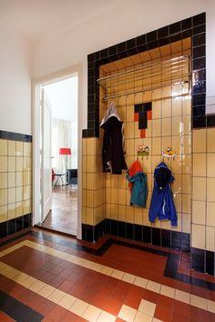 J.M. de Muinck Keizerlaan 1, 3555JT Utrecht | 3d ontwerp | monique van waes mozaiek.com
