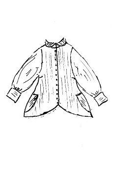 Truitt Shirt by Ivey Abitz