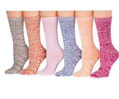 Tipi Toe Women's 6-Pack Ragg Cotton Crew Boot Socks (6-Pa... https://www.amazon.com/dp/B0195IYN4Q/ref=cm_sw_r_pi_dp_x_ldsmybMSRMC59