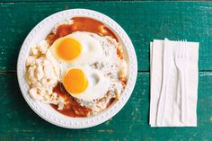 The best loco moco in Hawaii