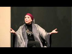 """Trailer for """"A Conversation with Louise Nevelson"""" (3:17)"""