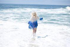End of Summer Beach Style - Mckenna Bleu