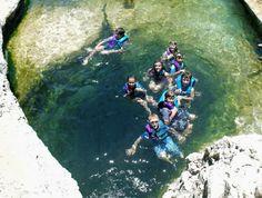 Jacobs Well, Texas - USA