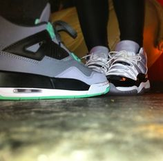 his & hers
