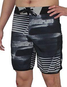 4ed7488276 Aqua Sphere Volga Mens Swim Trunk Volga Medium Black *** To view further  for this item, visit the image link. Men's Style Fashion
