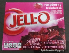 If you love Jell-O, you'll be equally intrigued as me how this can be used to make a chiffon cake! Yes, a Jello Chiffon Cake! Mango Chiffon Cake Recipe, Jell O, Sweet Violets, Sponge Cake, Fall Recipes, Cakes, Baking, Kitchen, Sweets