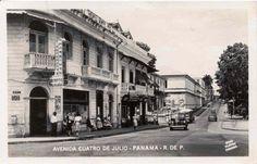 Panamá..Puente del Mundo, Corazón del Universo on Pinterest