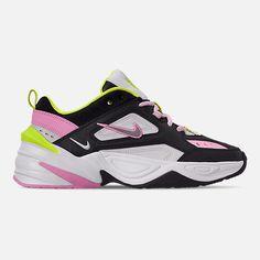 62aafbdaea65a Women's Nike M2K Tekno Casual Shoes  Finish Line Casual Shoes, Style Icons,  Nike