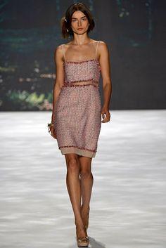 Stunning summer #Dress by #BadgleyMischka