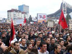Kosova Protests