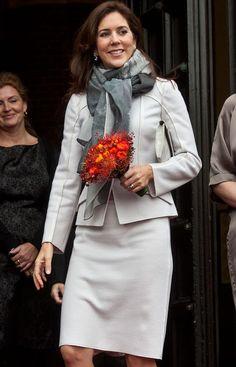 Mary, Crown Princess of Denmark, Countess of Monpezat