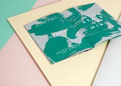 Kocca F/W Catalogue designed by Ana Mirats. Its Nice That, Catalog Design, Magazine Editorial, Portfolio Layout, Book Design Layout, Fashion Catalogue, Project 3, Magazine Design, Editorial Design