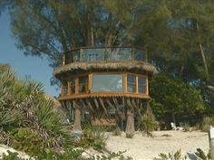 Holmes Beach Tree House