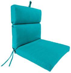 Lima Adirondack Chair Cushion