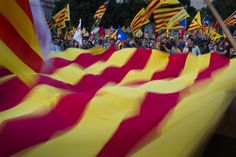 Catalan leader insists on holding secession vote - washingtonpost.com, July 30, 2014. The leader of Spain's economically powerful Catalonia region has told Spanish Prime Minister Mariano Rajoy he intends pushing ahead with a secession referendum in November despite the central government's refusal to allow it. Catalonia President Artur Mas said that although there was no agreement on the referendum issue, there was a willingness on both sides to keep talking, and that was positive.