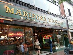 Mariposa Market in Orillia, ON