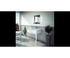 Έπιπλα για το μπάνιο Consolle 90 Μοντέρνο έπιπλο μπάνιου  #Novel #bathroom set