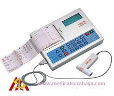 ECG Paper Asli Schiller - Swiss Nomor model: 2157014  Untuk Mesin EKG:  Solic - ECG / Spirometer Paper untuk Schiller AT-1/ SP-1  Harga:Rp. 185.000 / Satuan Pesanan Minimum:10 Satuan