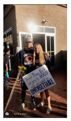 Cute Homecoming Proposals, Homecoming Dance, Prom Posals, Homecoming Dresses, Cute Relationship Goals, Cute Relationships, Boyfriend Goals, Future Boyfriend, Cute Couples Goals