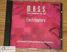 #M.A.S.S #Cd