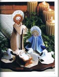 Charming Nativity 2/11