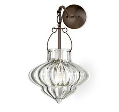 Modern Hand-Blown Glass,Bathroom Sconces,Unique Wall Fixtures & much more by CX DESIGN