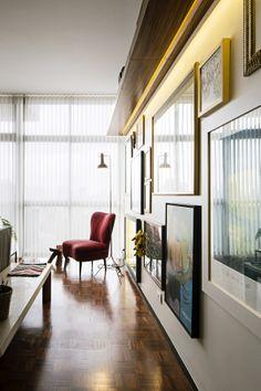Galeria - Apartamento dos Arquitetos / a:m studio de arquitetura - 21