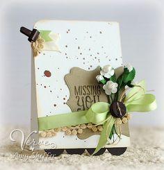 Pickled Paper Designs: CASE Study Anniversary Blog Hop