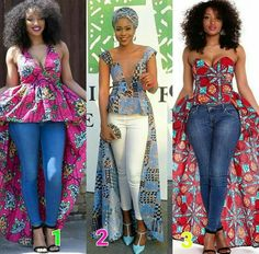 Image may contain: 3 people African Fashion Ankara, Latest African Fashion Dresses, African Dresses For Women, African Print Dresses, African Attire, African Wear, African Women, African Outfits, African Inspired Clothing