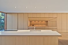 'the kitchen studio' | Blantyre House | Toronto, ON Canada | Williamsong Chong Architects