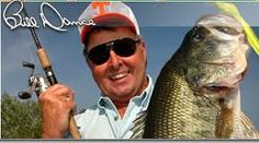 One of my Fishing Hero's... None other than BILL DANCE..  :)
