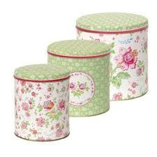 More greengate tins